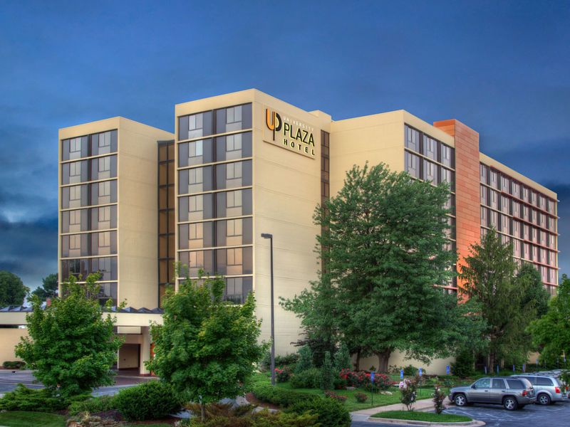 u-plaza0hotel