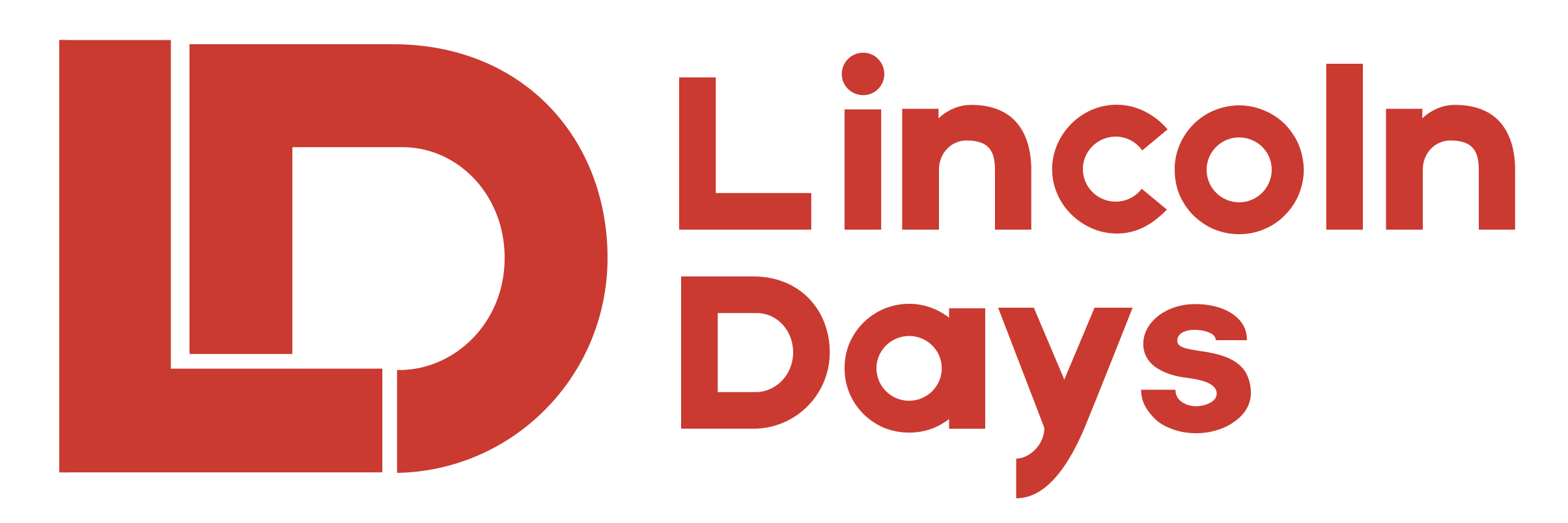 Lincoln Days 2017